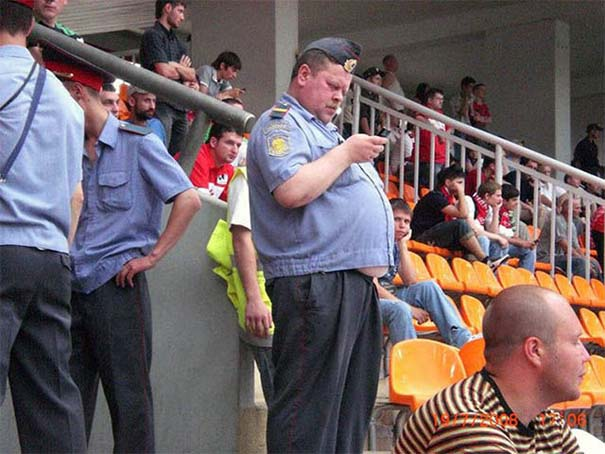 Αστυνομικοί στη Ρωσία (18)