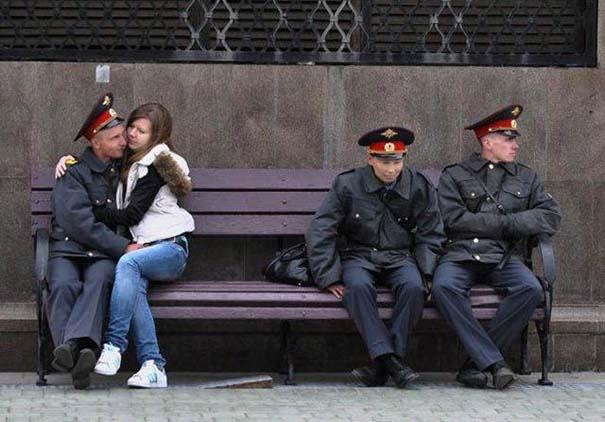 Αστυνομικοί στη Ρωσία (19)
