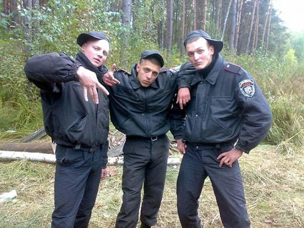 Αστυνομικοί στη Ρωσία (20)