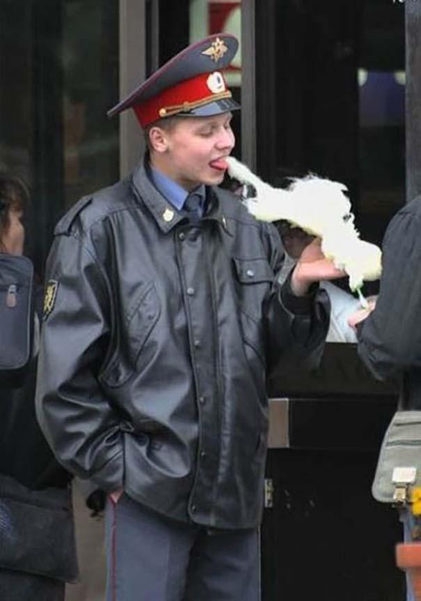 Αστυνομικοί στη Ρωσία (22)