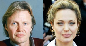 10 celebrities που θυμίζουν πολύ τους διάσημους γονείς τους
