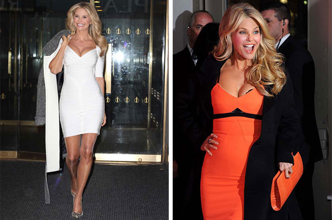 Christie Brinkley (1)