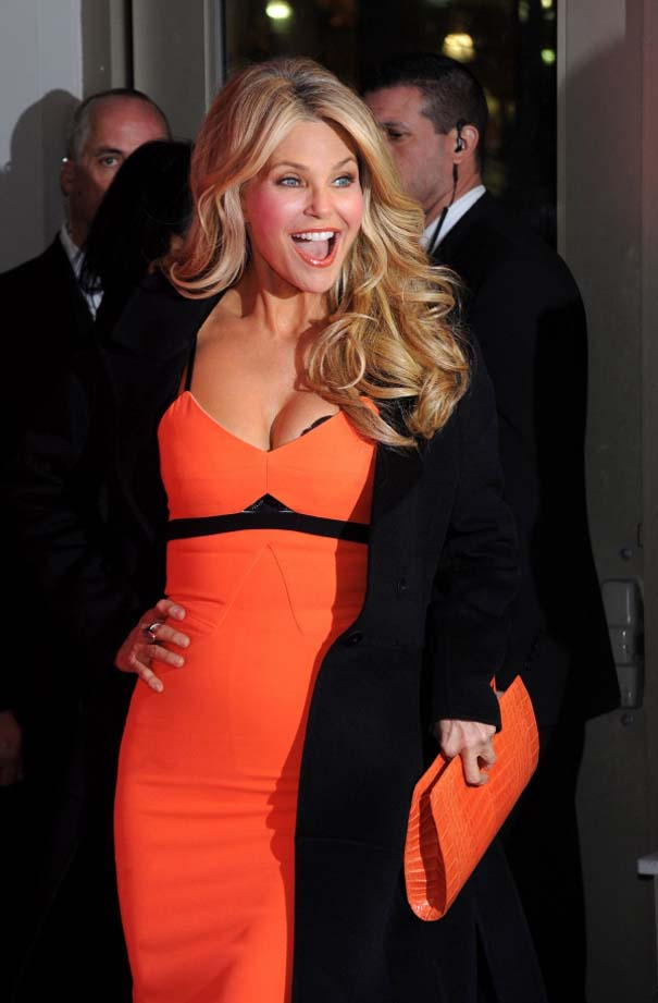 Christie Brinkley (3)