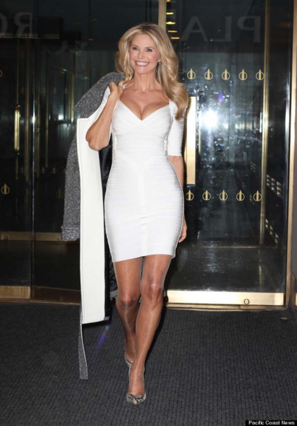 Christie Brinkley (11)