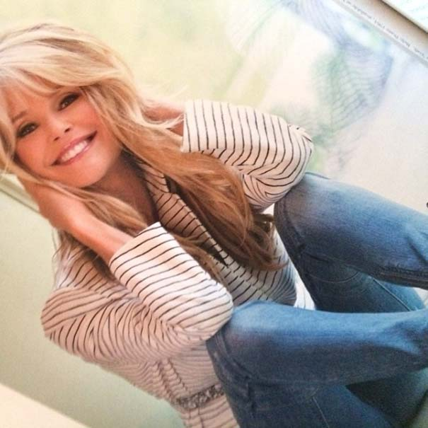 Christie Brinkley (13)