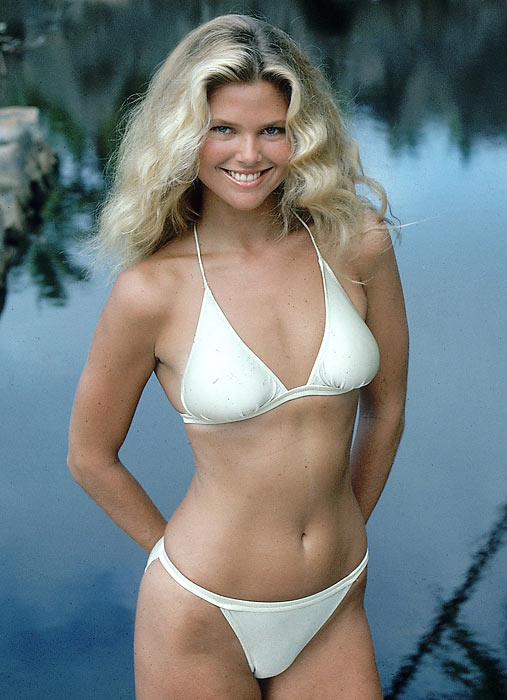 Christie Brinkley (23)