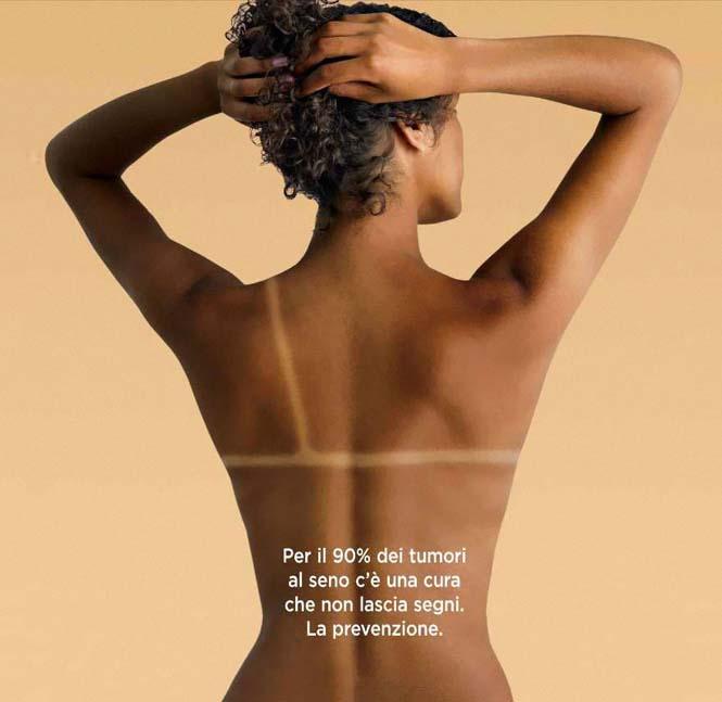 Διαφημίσεις ευαισθητοποίησης για τον καρκίνο του μαστού (10)