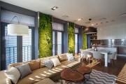 Διαμέρισμα με κάθετους κήπους (1)