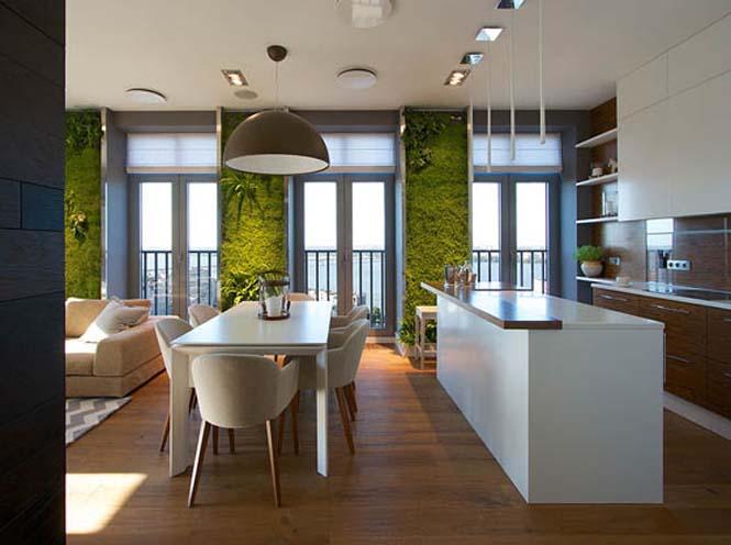 Διαμέρισμα με κάθετους κήπους (4)