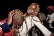 Disco party στην Αφρική (1)