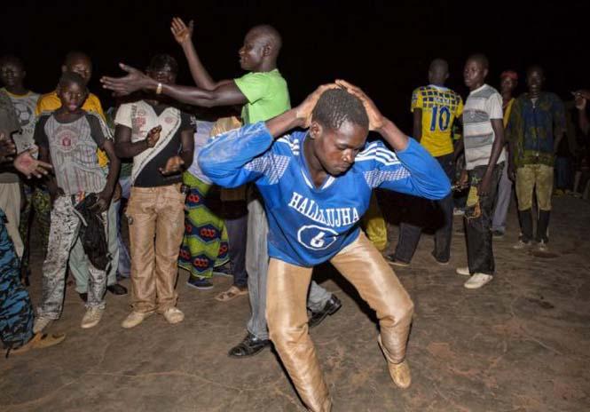 Disco party στην Αφρική (2)