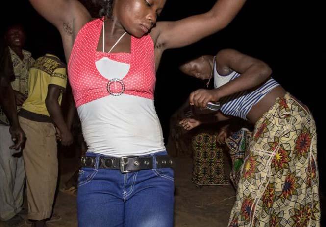 Disco party στην Αφρική (3)
