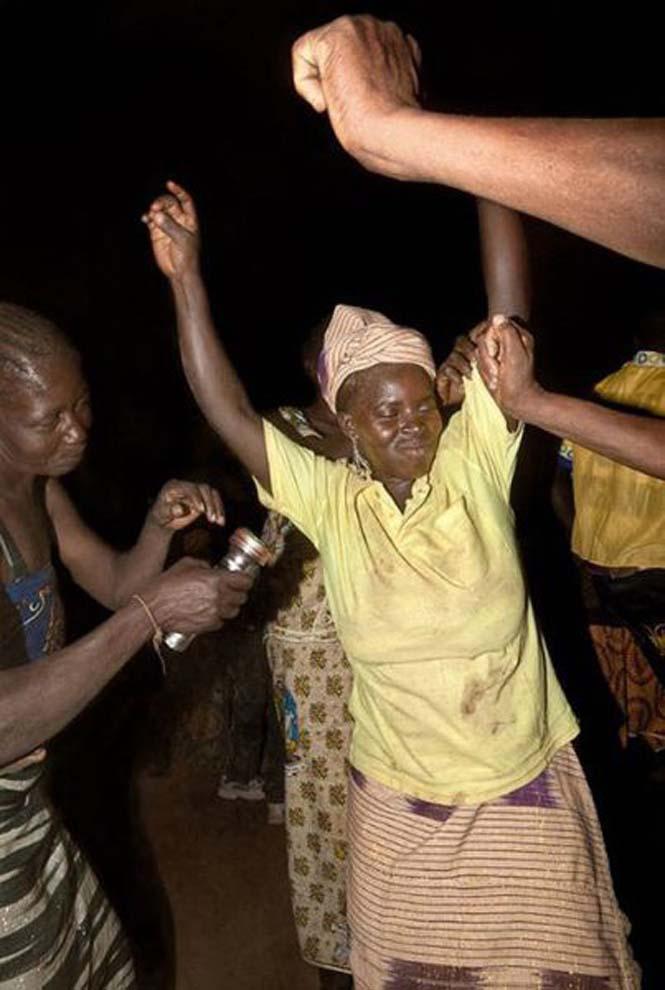 Disco party στην Αφρική (4)