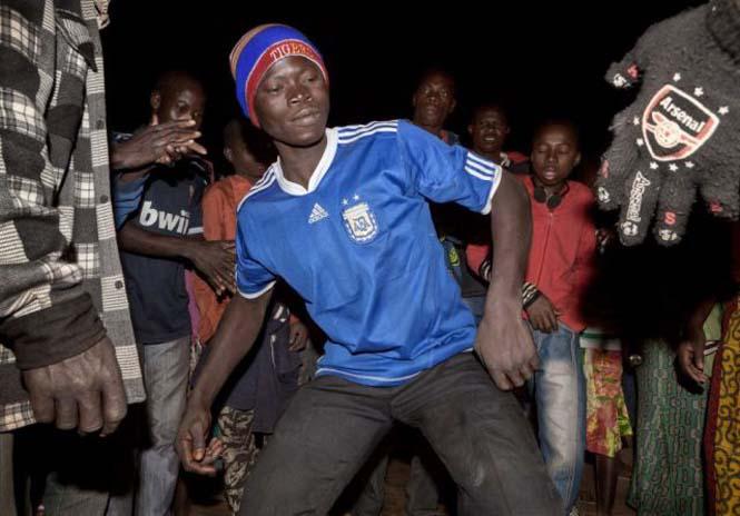 Disco party στην Αφρική (6)