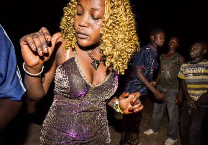 Disco party στην Αφρική (7)