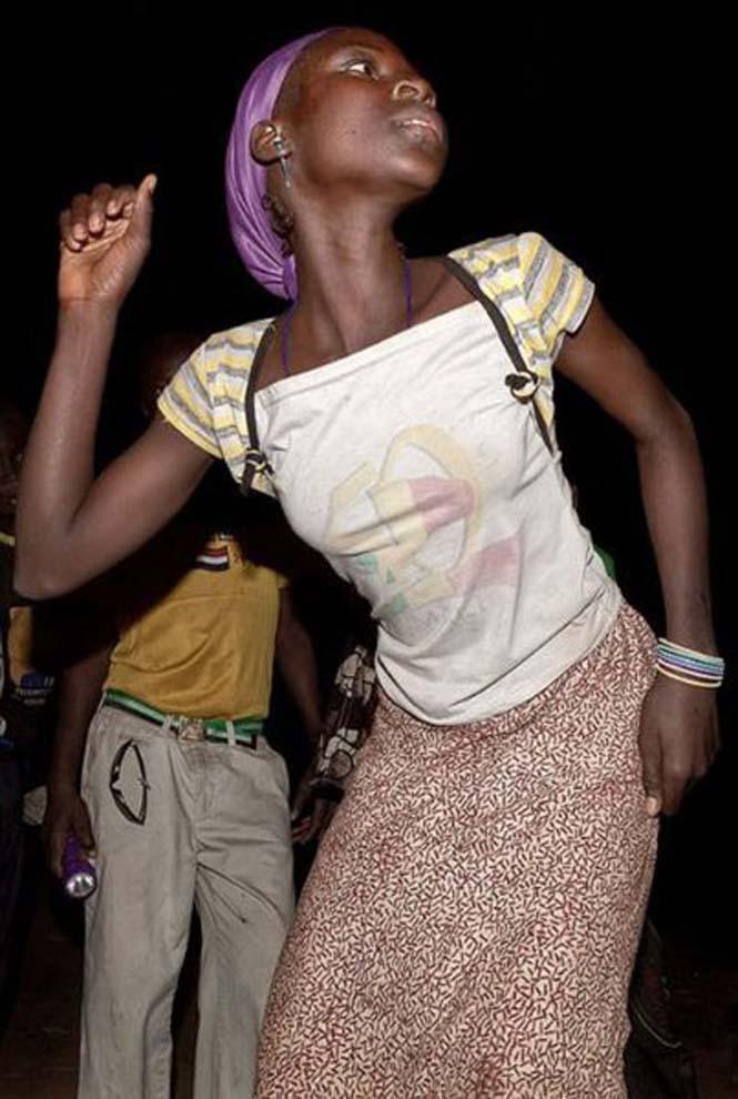 Disco party στην Αφρική (9)