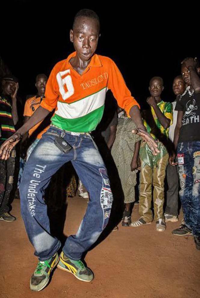 Disco party στην Αφρική (10)