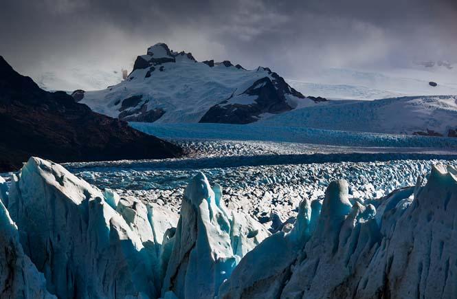 Εκπληκτικές φωτογραφίες του παγετώνα Perito Moreno (10)