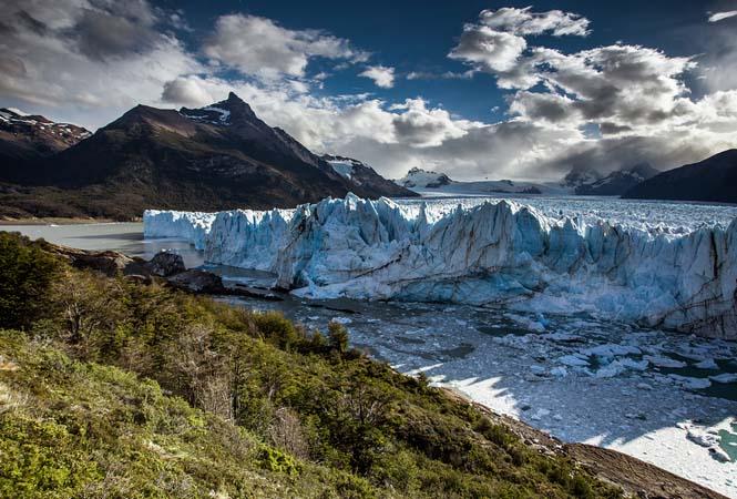 Εκπληκτικές φωτογραφίες του παγετώνα Perito Moreno (11)