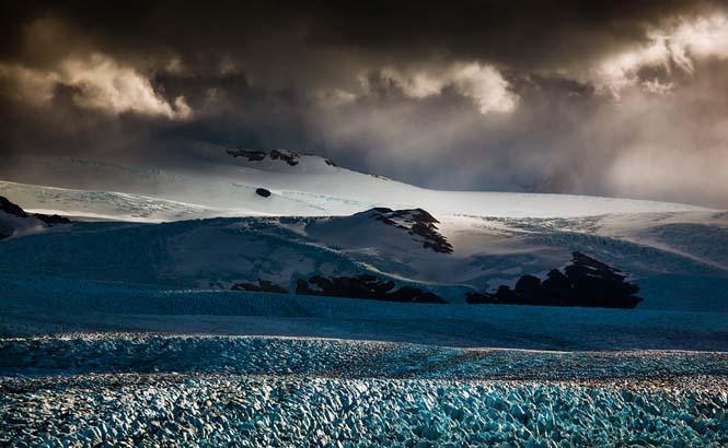 Εκπληκτικές φωτογραφίες του παγετώνα Perito Moreno (12)