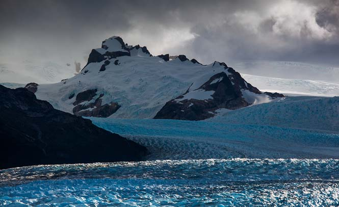 Εκπληκτικές φωτογραφίες του παγετώνα Perito Moreno (13)