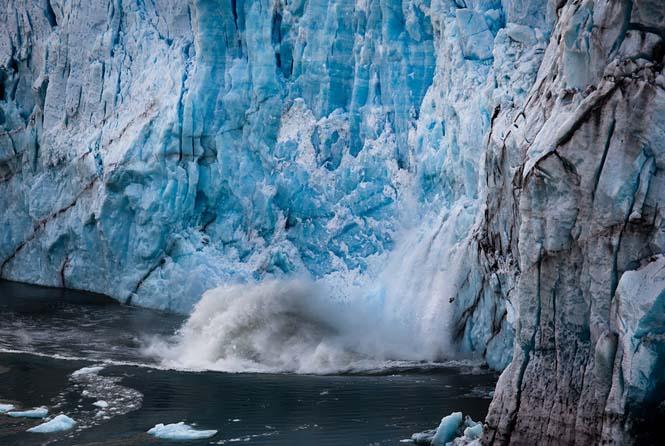 Εκπληκτικές φωτογραφίες του παγετώνα Perito Moreno (15)