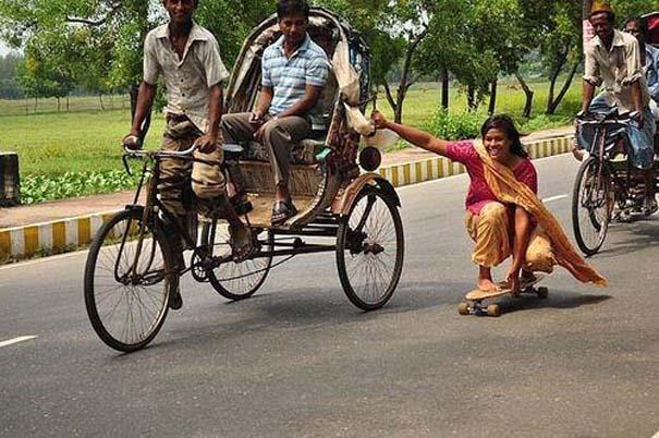 Εν τω μεταξύ, στην Ινδία... (6)