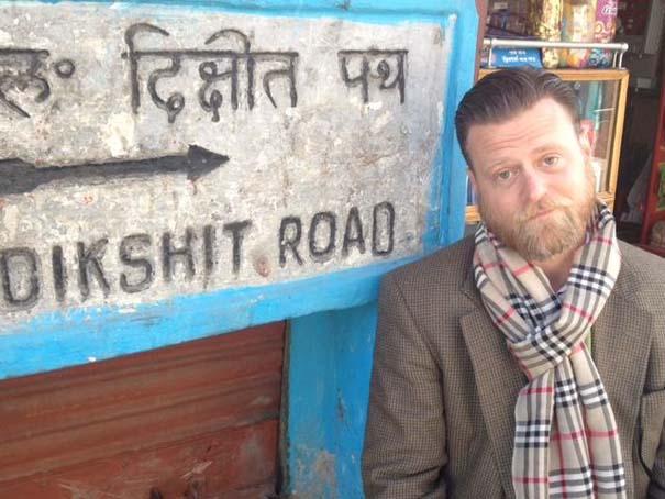 Εν τω μεταξύ, στην Ινδία... (8)