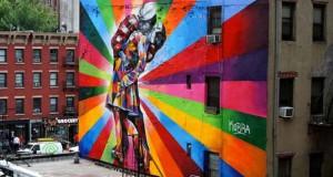 Εντυπωσιακά graffiti #14
