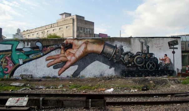 Εντυπωσιακά graffiti (17)