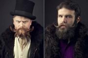 Τα πιο επικά μουστάκια και γενειάδες του 2014 (1)