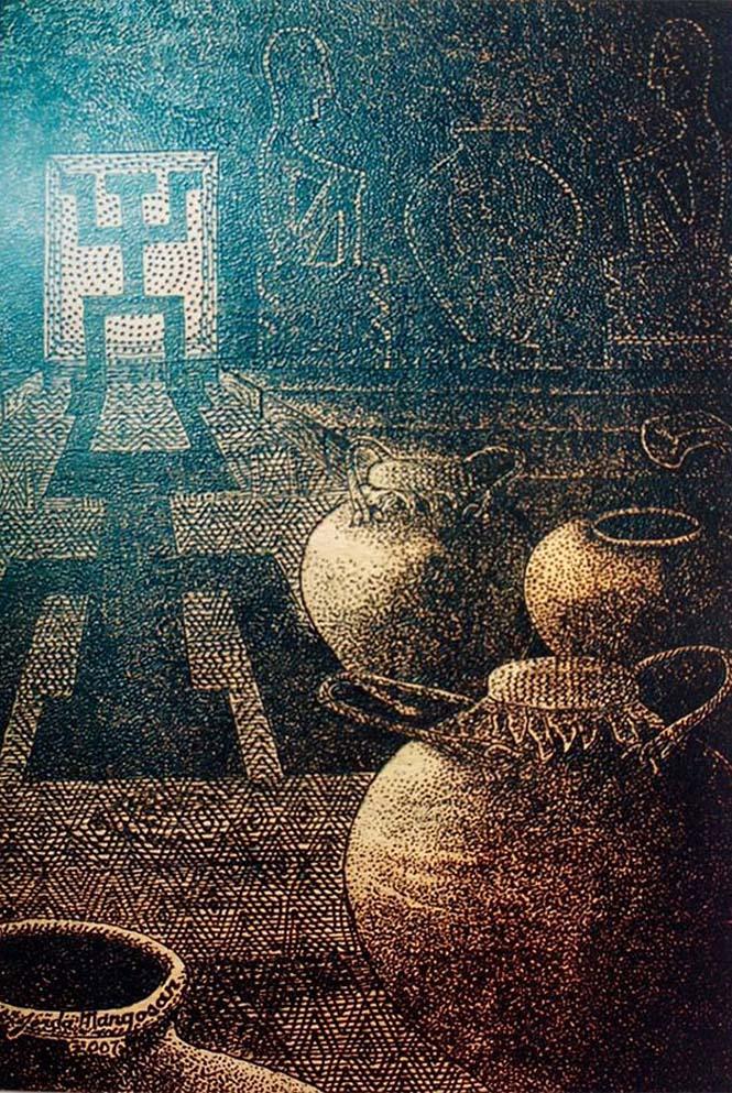 Καλλιτέχνης δημιουργεί απίστευτα έργα τέχνης με το φως του ήλιου και έναν μεγεθυντικό φακό (13)