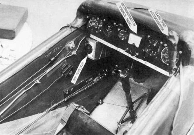Το φουσκωτό αεροπλάνο της Goodyear (3)