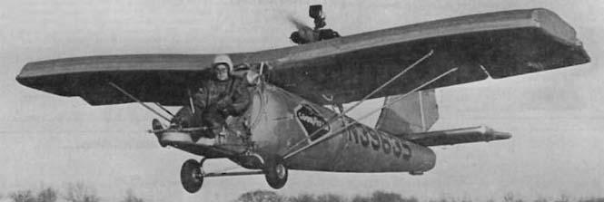Το φουσκωτό αεροπλάνο της Goodyear (6)