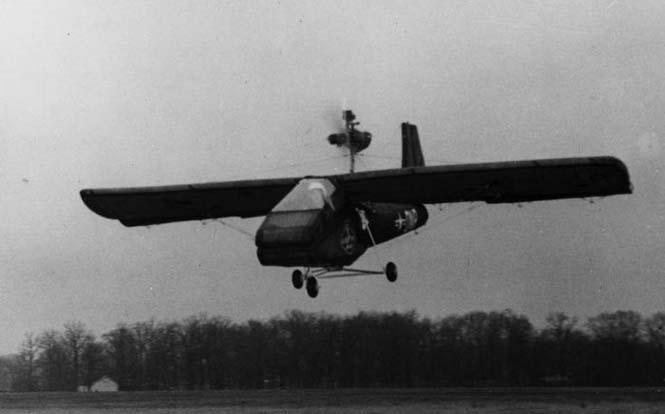 Το φουσκωτό αεροπλάνο της Goodyear (12)