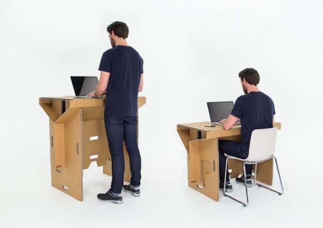 Γραφείο που μπορείς να πάρεις μαζί σου οπουδήποτε (4)