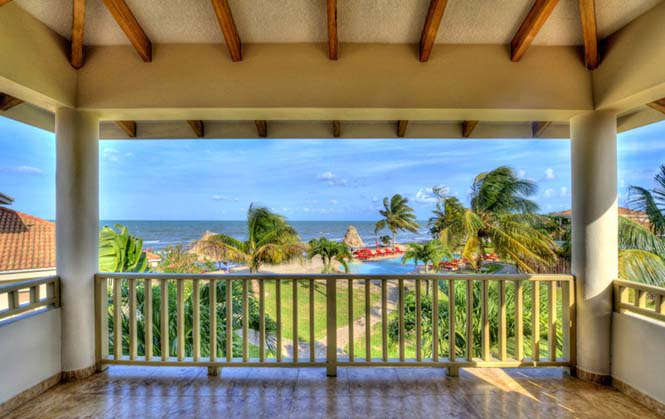 Hopkins Bay Belize Resort (2)