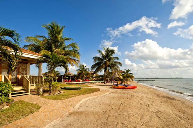 Hopkins Bay Belize Resort (7)