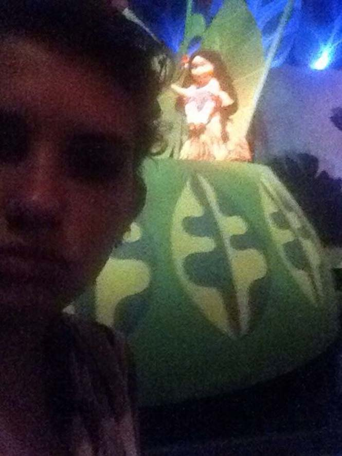 Η κοπέλα που έγινε διάσημη επειδή μισεί την Disney World (4)