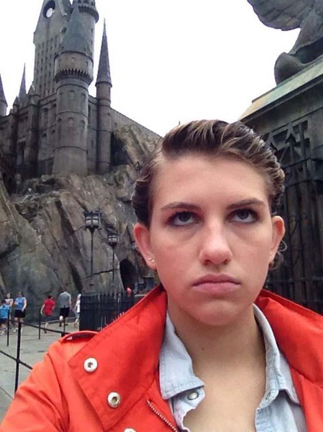 Η κοπέλα που έγινε διάσημη επειδή μισεί την Disney World (6)