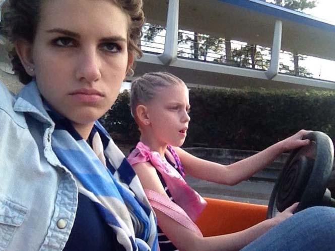 Η κοπέλα που έγινε διάσημη επειδή μισεί την Disney World (7)