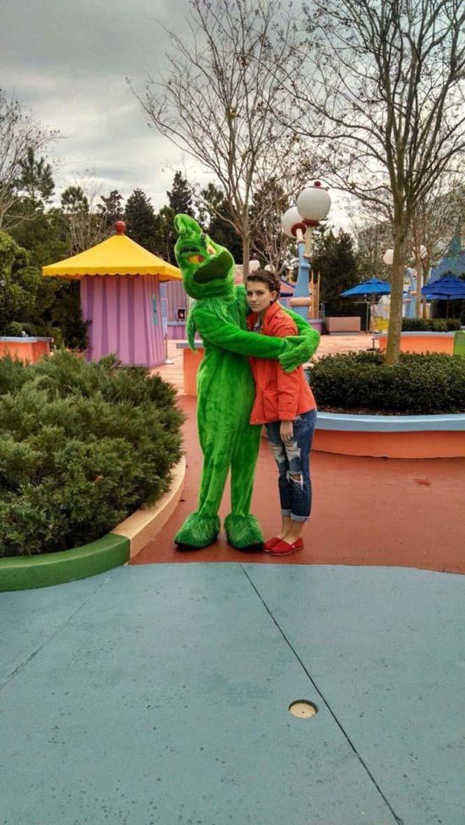 Η κοπέλα που έγινε διάσημη επειδή μισεί την Disney World (13)