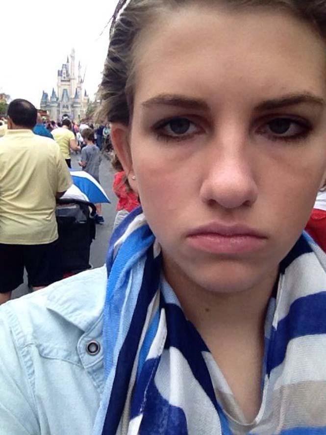 Η κοπέλα που έγινε διάσημη επειδή μισεί την Disney World (23)