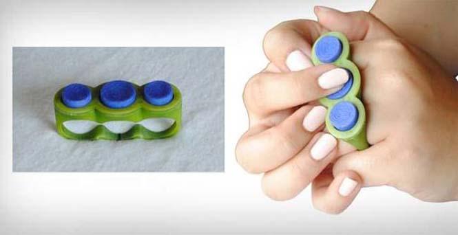Το ιδανικό gadget για νευρικούς τύπους (2)
