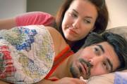 Η καθημερινότητα ενός ζευγαριού όταν ο άνδρας αρρωσταίνει