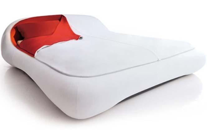 Κρεβάτι για τεμπέληδες (3)