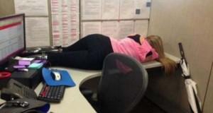 Κωμικοτραγικές καταστάσεις στη δουλειά