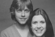 Luke Skywalker & Princess Leia Reunion (1)
