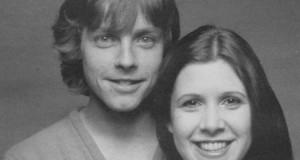 Ο Luke Skywalker και η Princess Leia από το Star Wars συναντήθηκαν ξανά μετά από δεκαετίες