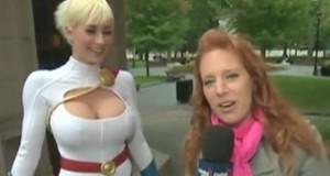 Τα μεγαλύτερα τηλεοπτικά Fails του Σεπτεμβρίου 2014 (Video)